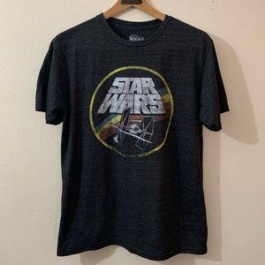 Men's Star Wars Vintage Wash T-shirt